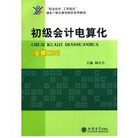 初级会计电算化(金蝶KIS)(杨长生)