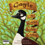 【预订】Gayle the Goose Goes Global