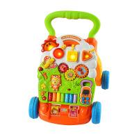 音乐学步车多功能早教婴儿学步车玩具