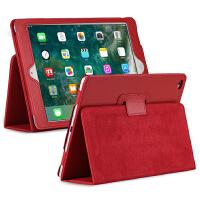 送钢化膜苹果ipad6 air2保护套IPA5壳子A1474 1566平板电脑套2018a1893