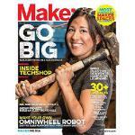 【预订】Make: Technology on Your Time Volume 40: New Maker Tool