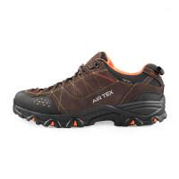 AIRTEX亚特秋冬男子户外鞋登山鞋徒步鞋男士防滑鞋运动鞋耐磨减震