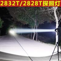 强光手电筒特种兵5000探照灯充电氙气灯1000亮w远射