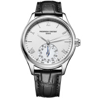 康斯登Frederique Constant 瑞士传统智能腕表系列 FC-285S5B6 蓝牙石英男士手表