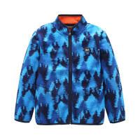 JEEP吉普4-12岁男童针织外套(摇粒)JKW51014