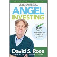 【预订】Angel Investing: The Gust Guide to Making Money and Hav