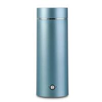 通用便携出国旅行电热杯小型电热水杯304不锈钢电热水壶迷你小容量折叠加热烧水