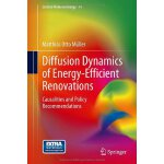 【预订】Diffusion Dynamics of Energy-Efficient Renovations 9783