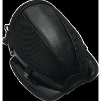摩托车后座包骑士装备边箱包 头盔骑行鬼爪川崎头盔尾座包油箱包SN2913