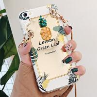 iphone8手机壳苹果7套ihone8时尚ipone7镜面phone8小清新彩绘sipone7女i