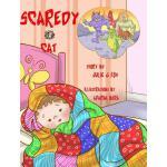 【预订】Scaredy-Cat
