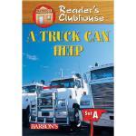 【预订】A Truck Can Help