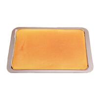 长方形平烤盘 家用烘培方盘   烘焙模具蛋糕模具  金色方形烤盘