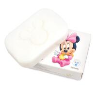 【当当自营】Disney baby 迪士尼宝宝 婴儿香橙洗衣皂100g 宝宝儿童洗衣皂