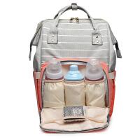 妈咪包时尚背包妈妈包多功能大容量母婴包双肩包手提包