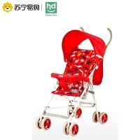 hd小龙哈彼婴儿推车轻便可折叠旅游宝宝儿童手推伞车夏季LD166