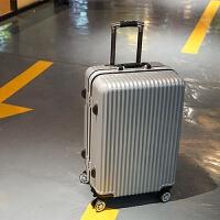 铝框拉杆箱万向轮20旅行箱24行李箱28学生密码箱包26寸皮箱子男女