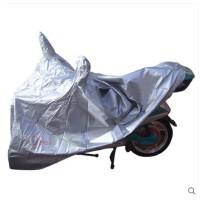 时尚摩托车电动车雨衣电瓶车成人单人骑行防风防晒防雨罩