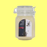 格韦诺.俄罗斯天然椴树蜜 1kg 俄罗斯原瓶进口