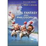 【预订】Final Fantasy and Philosophy The Ultimate Walkthrough