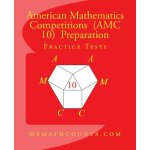 美国数学竞赛 (AMC 10) 备考练习测试 American Mathematics Competitions (A