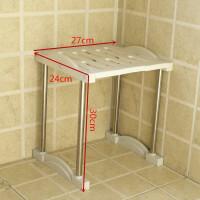 厨房置物架桌面收纳架塑料架子柜子多层卧室橱柜分层衣柜隔板隔层