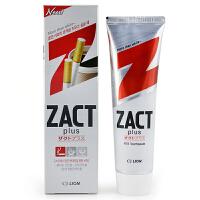 麦迪安(median)86牙膏 去牙渍烟渍清新口气 ZACT去烟渍成人牙膏150g