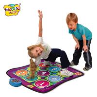 早教音乐垫游戏数字跳舞毯玩具礼品电玩毯儿童婴幼儿