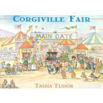 【预订】Corgiville Fair