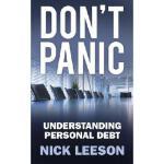 【预订】Don't Panic: Understanding Personal Debt