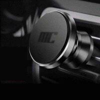 车载手机支架出风口磁吸2017款奥迪A4L A6L Q5奔驰C200L E300L