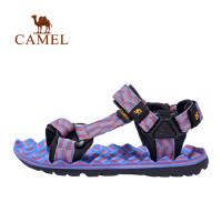 camel 骆驼户外沙滩鞋 轻盈户外郊游休闲鞋 春夏男女款凉鞋