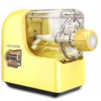 面条机 电动小型饺子皮制面机 家用全自动智能压面机