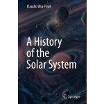 【预订】A History of the Solar System 9783319338484
