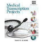 【预订】Medical Tran******ion Projects