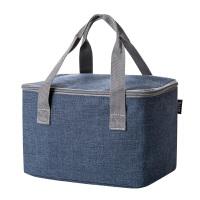 便携手提包大号铝箔手提饭盒袋饭盒袋便当包保鲜