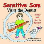 【预订】Sensitive Sam Visits the Dentist