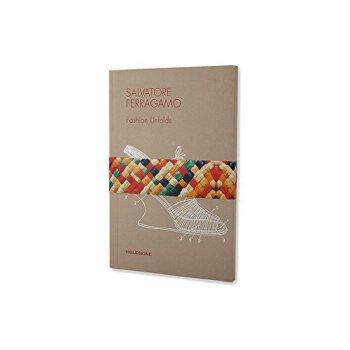 【预订】Salvatore Ferragamo: Fashion Unfolds 9788867326129 美国库房发货,通常付款后3-5周到货!