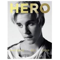 进口原版年刊订阅 HERO 英国英文原版 男性时尚杂志 年订2期