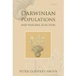 【预订】Darwinian Populations and Natural Selection