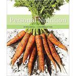【预订】Personal Nutrition 9781337557955