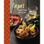 【预订】Tapas and Other Spanish Plates to Share