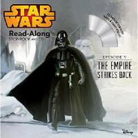 Star Wars: The Empire Strikes Back Read-Along Storybook and