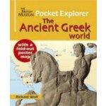 【预订】The British Museum Pocket Explorer The Ancient Greek Wo