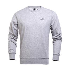 Adidas阿迪达斯  男子运动休闲卫衣套头衫 BR1577