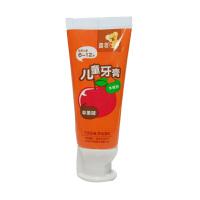 【当当自营】喜多 儿童牙膏50g-苹果味