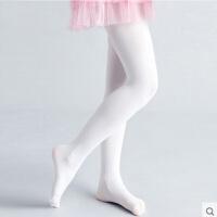 春秋季女童连裤袜儿童打底裤夏款白色舞蹈袜子薄款宝宝丝袜