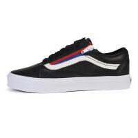 Vans范斯男鞋女鞋 2017新款Old Skool Zip运动低帮透气休闲鞋 VN0A3493OU8 现