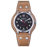 瑞士进口 迪沃斯DAVOSA-AXIS系列 16157256 机械男士手表