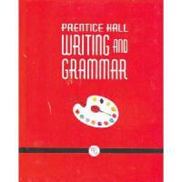 【预订】Writing and Grammar Student Edition Grade 8 Textbook 20
